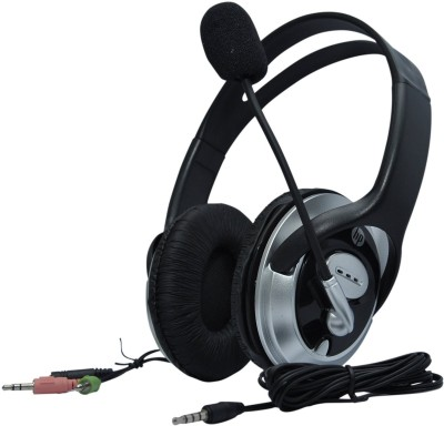 HP B4BO9PA#ACJ Wired Headset