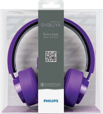 Philips-SHL5205-CitiScape-Headphones