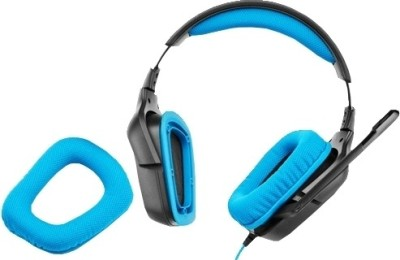 Logitech G430 Surround Sound Wired Headset