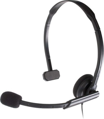 Buy Mad Catz HeadCOM Pro Headset Headset: Headset