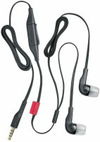 Nokia Headset WH-205 (Black)