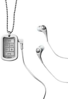 Jabra Street 2 In-the-ear Headset (White)