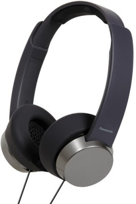 Panasonic RP-HXD3WE-K 3+ Icon Series Headset