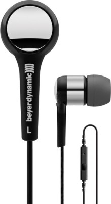 Beyerdynamic MMX 102iE In Ear Headset