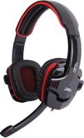 Zebronics Iron Head 7.1 Multimedia Gaming Wired Headset
