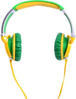 iDance Kiss Me Over the Ear Headset