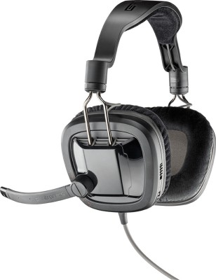 Plantronics-Gamecom-388-Wired-Headset