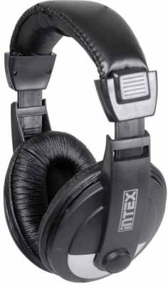Intex IT HS-301B MEGA Wired Headset