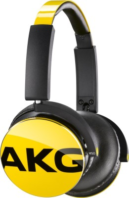 AKG Y50 Wired Headset
