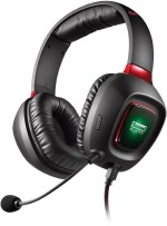 Creative Sound Blaster Tactic3D Rage USB Gaming Headset with detachable microphone