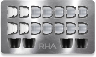 RHA MA750i In Ear Headset