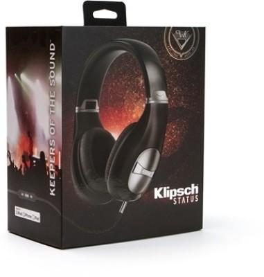 Klipsch-Status-Headset