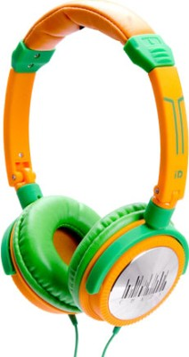 iDance Crazy 401 Headset
