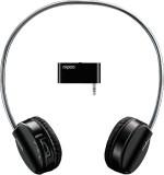 Rapoo Wireless Stereo Headset H3070