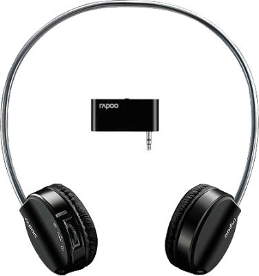 Rapoo-H3070-Wireless-Stereo-Headset