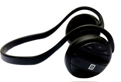 Buy Smart SB-5 SRS WOW HD with Mic for iPhone, iPod, iPad and Other Phones: Headset