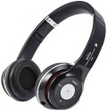 Micomy S460 Wireless Bluetooth Headset With Mic (Black)