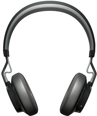 Jabra MOVE Stereo Over-the-head Headphones