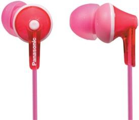 Panasonic RP-TCM125E In the Ear Headset