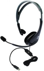 Logitech Call Center Stlye with Mic