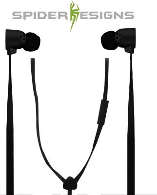 Spider-Designs-Funk-In-Ear-Headset