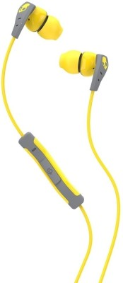 Skullcandy S2CDGY-411 Wired Headset