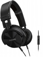 Philips SHL3005BK/00 Wired Headset