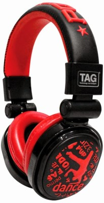 Tag 3D-M500 Over the Ear Headset