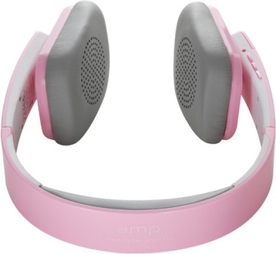Antec amp Pulse BXH 300 Pink