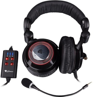Natec-Genesis-HX77-NSG-0374-Wired-Over-Ear-Headset