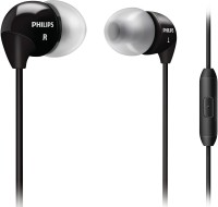 Philips SHE3595BK/00 Wired Headset