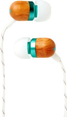 House of Marley EM-JE041-MN Wired Headset