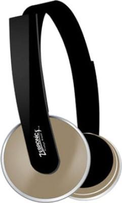 Zebronics Brio Wired Headset