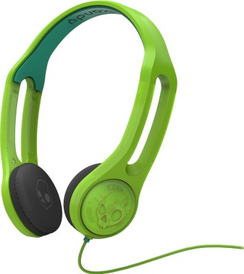 Skullcandy On-the-ear Headset-S5IHDY-122 from Flipkart - Rs 1616