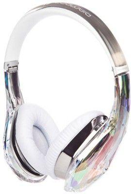 Monster MH JYP DT ON CT WW Headset