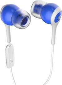 JBL T200A In-ear Headset
