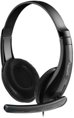 Zebronics ZEB-COLT Wired Headset
