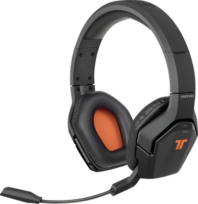 Buy Mad Catz Tritton Primer Wireless Stereo Headset Wireless Headset: Headset