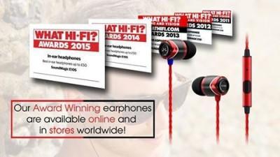SoundMAGIC E10S Wired Headset