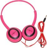 Callmate Headphone Ovel With Mic