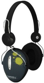 Zebronics Cosmic On Ear Headset
