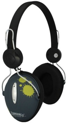 Zebronics Cosmic On Ear Headset