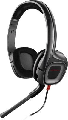 Plantronics Gamecom 308 Wired Gaming Headset