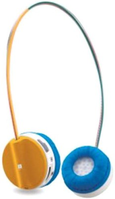 IBall Musi Flash Headset