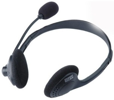 Buy Intex Standard Wired Headset: Headset