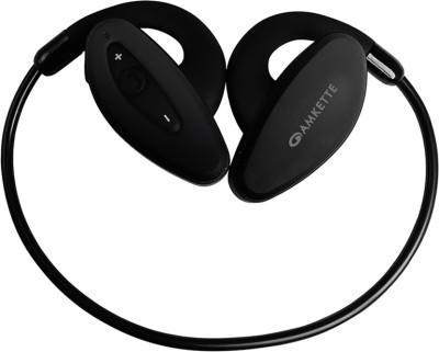 Amkette Trubeats Pulse Nechband Bluetooth Headset