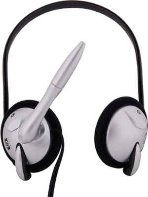 HP EL-283PA On-Ear Headset