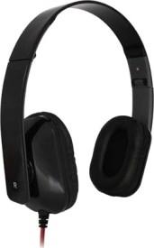 Zebronics Techno On Ear Headset
