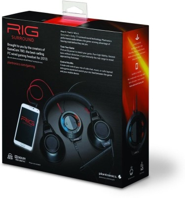 Plantronics-89989-21-RIG-Stereo-Gaming-Headset