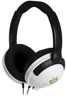 Steelseries 4H Spectrum Special Edition Wired Headset